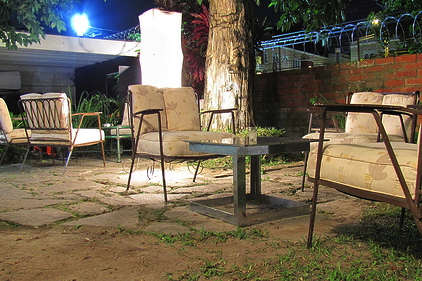 Delikat Resto    Address:  582 bvd hipodromo - Col San Benito - SS.  ,   San Salvador