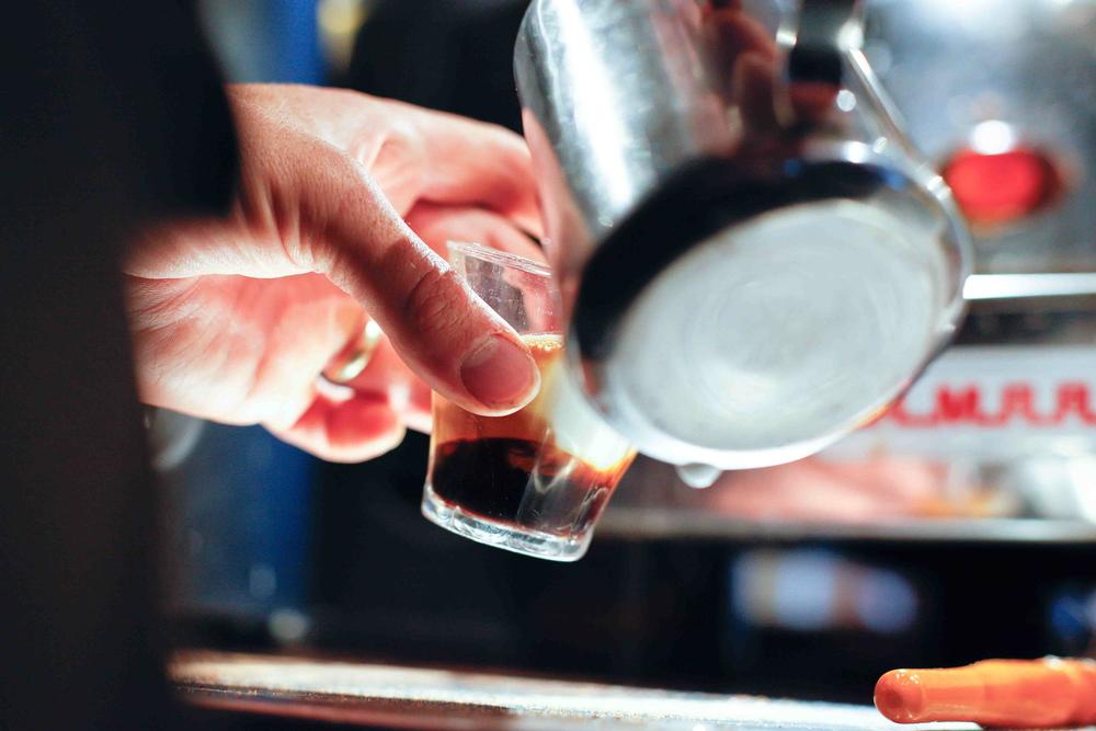 Campos Coffee -Sydney, AUS