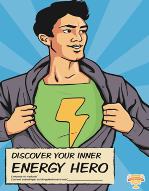 CCN poster_Discover your inner energy hero