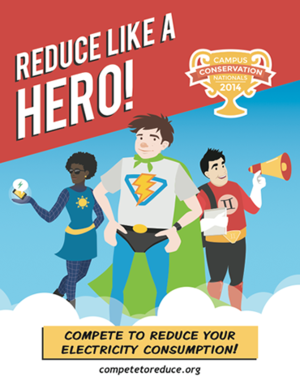 CCN poster_Reduce like a hero!