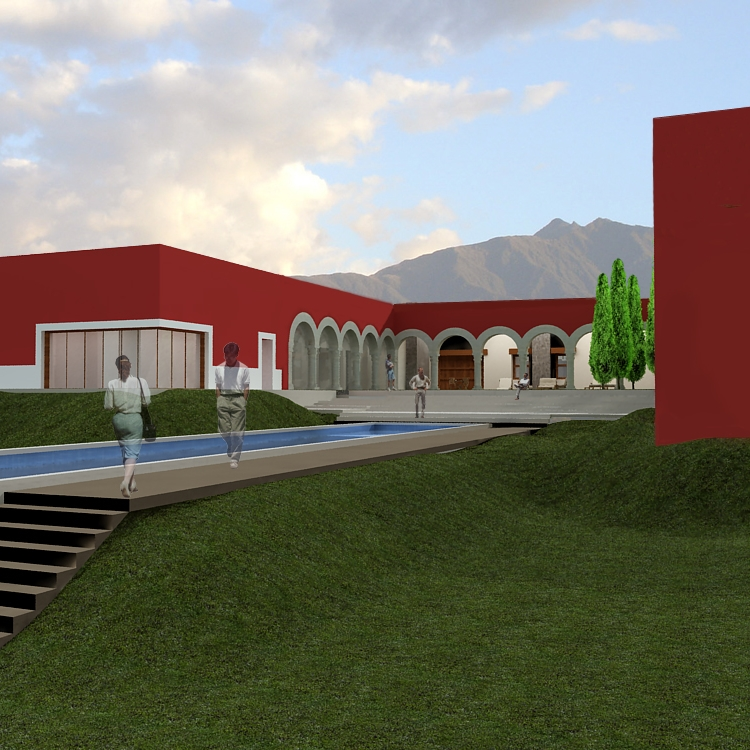 Hacienda Rivero
