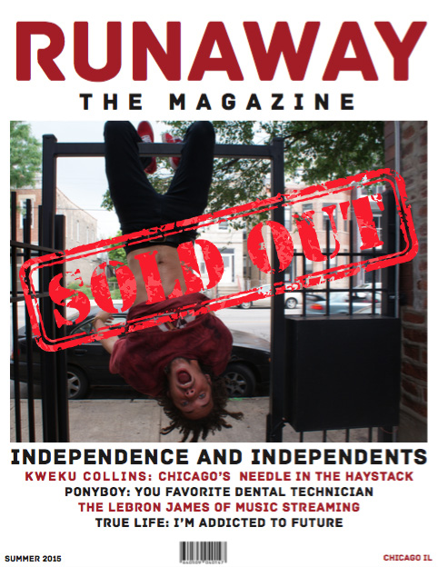ISSUE #004 INDEPENDENCE AND INDEPENDENTS (CLICK TO READ ONLINE)