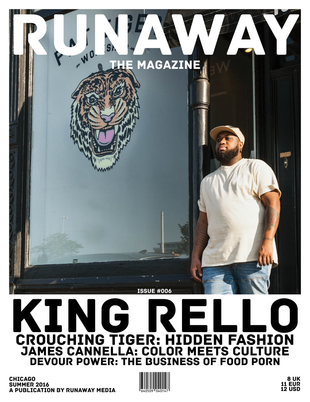 King Rello