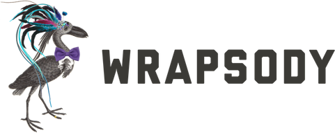 Gift Wrapping Service in London, Luxury Gift Wrap - Wrapsody