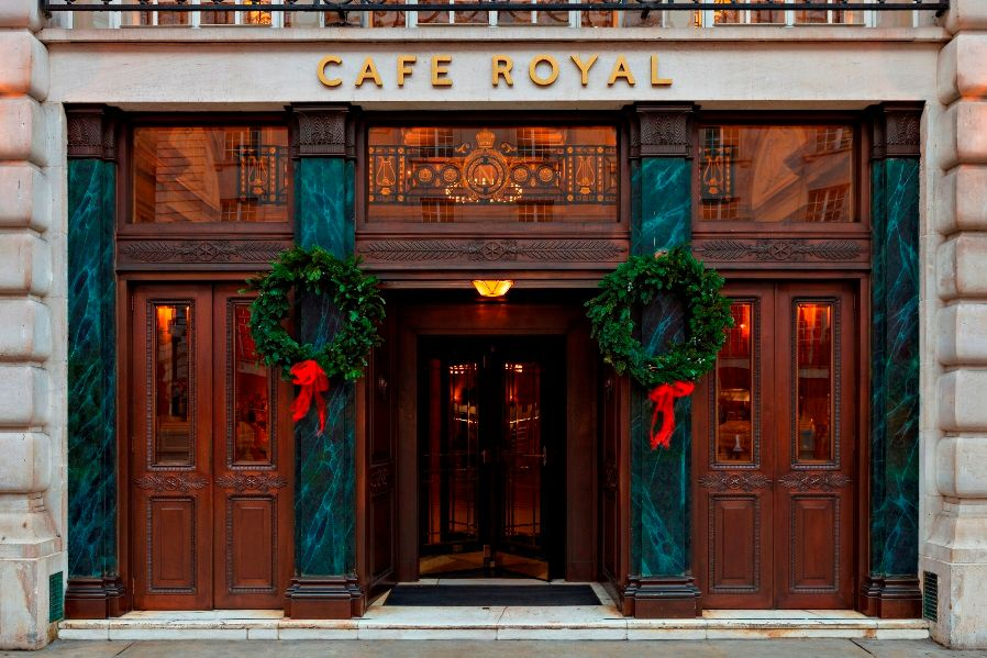Hotel Cafe Royal - Exterior - Christmas1.jpg