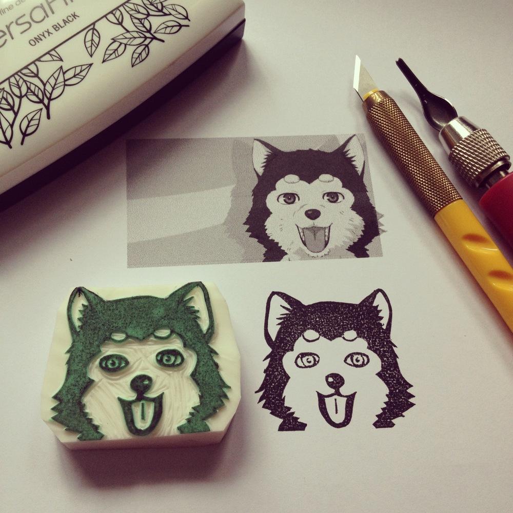 Tatsuya Nigo Stamp