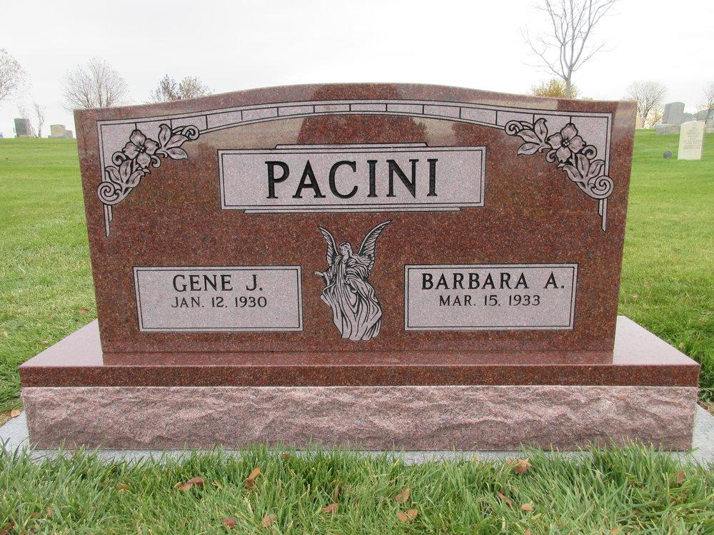 Pacini, Barbara and Gene.JPG