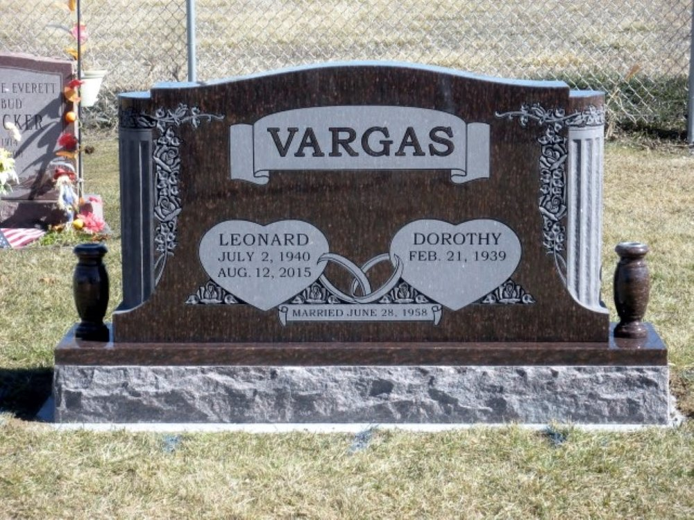 Vargas, Leonard and Dorothy.JPG