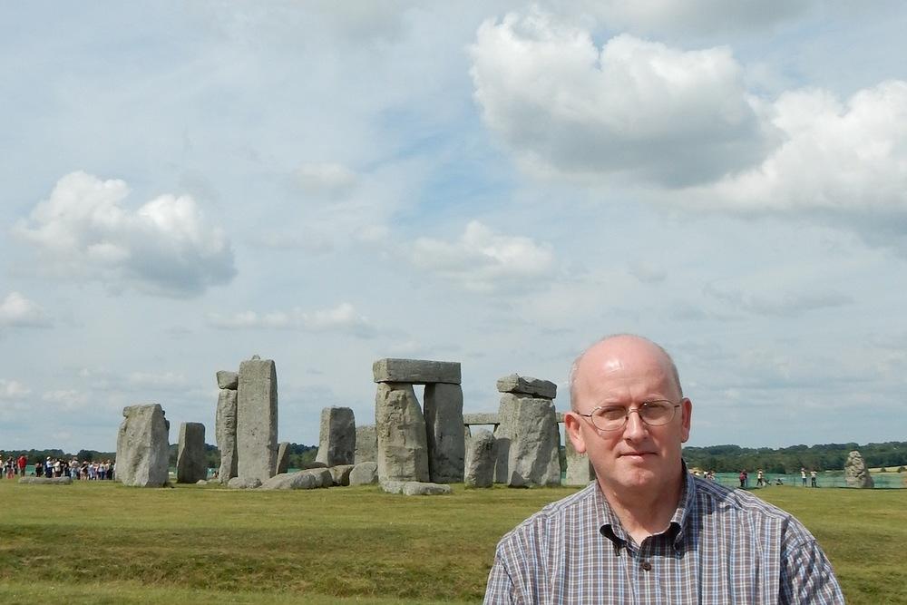 Stonehenge, UK (July 2014)
