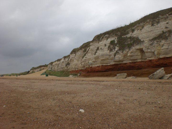 The Cliffs, Hunstanton, UK (2011)