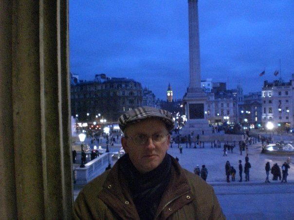 Trafalgar Square, London, UK (2009)