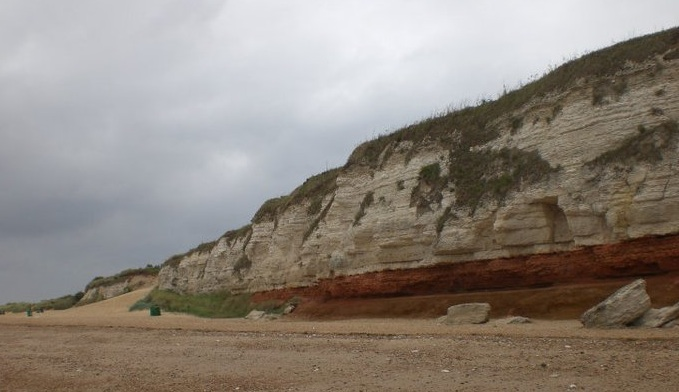 The Cliffs, Hunstanton, UK (Jun 2011)