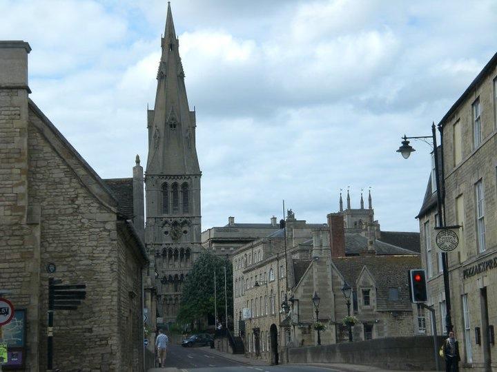 Stamford, UK (Jun 2011)