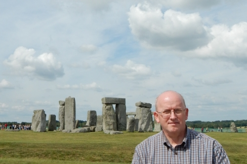 Stonehenge, UK (Jul 2014)
