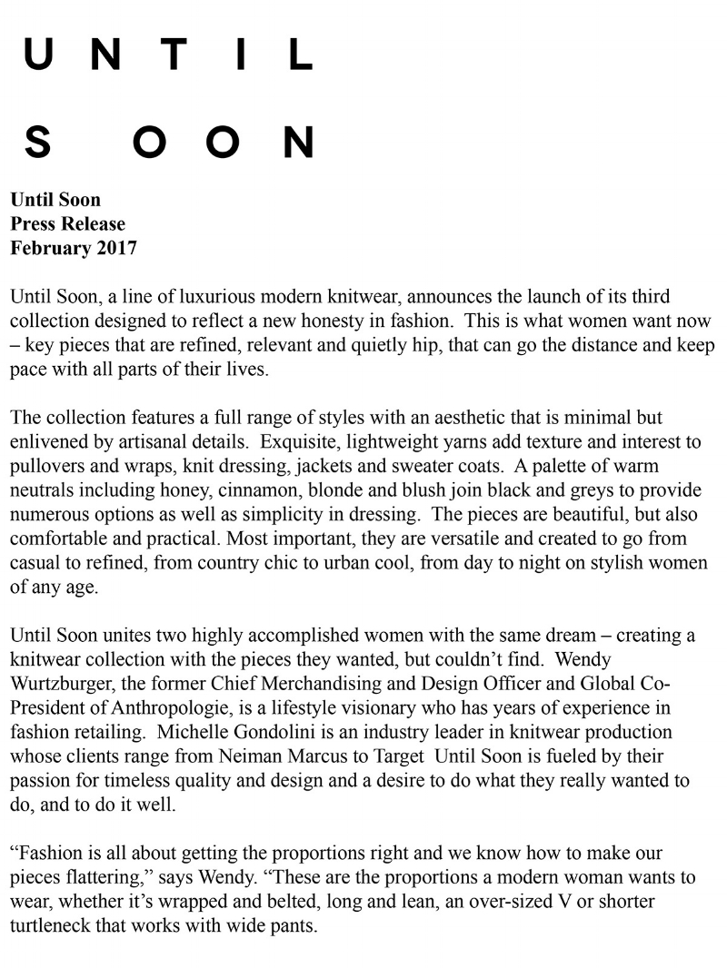 Until Soon Press Release FW17-1.jpg
