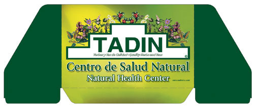 Tadin Herb & Tea, Inc.