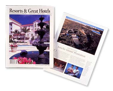 Resorts & Great Hotels