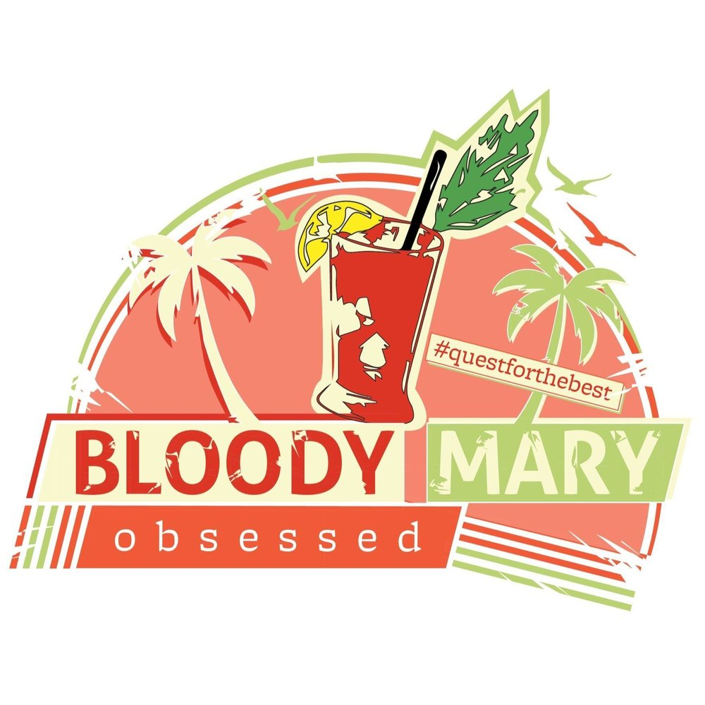 Bloody Mary Obsessed