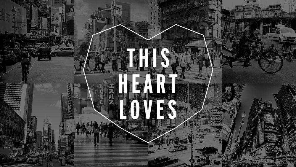 This Heart Loves