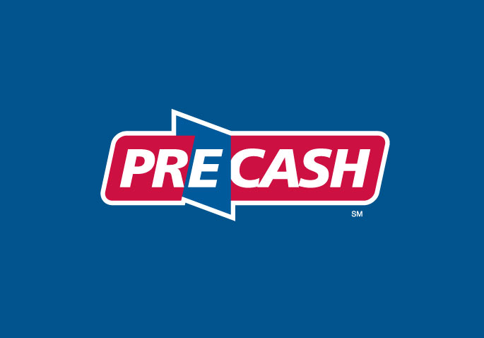 PRECASH