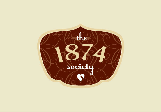 1874 SOCIETY GPB FOUNDATION