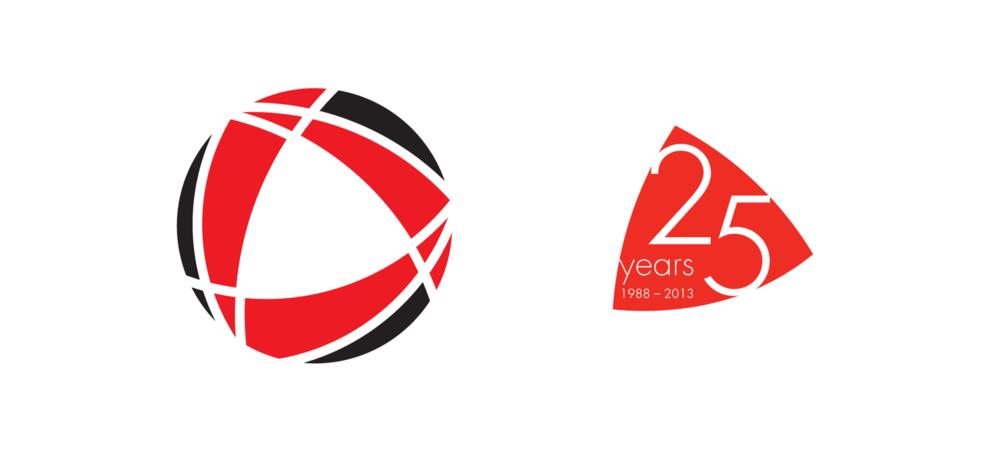 Pacotech logo designs