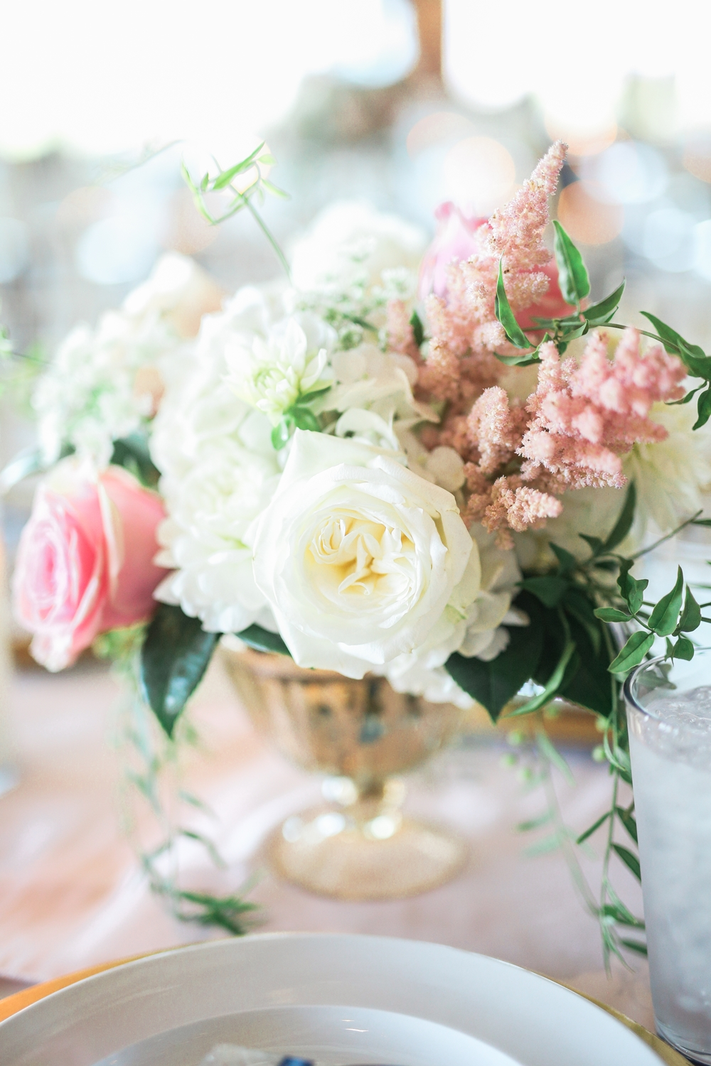 wedding decor by bloomers — bloomers flowers & decor