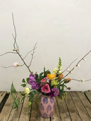 Flower delivery st george funeral flowers delivery winter palm spring mix mightylinksfo