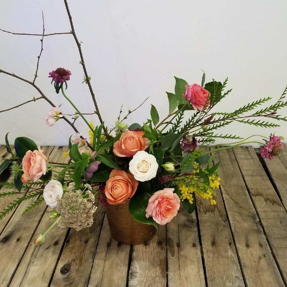 Bloomers Flowers Decor