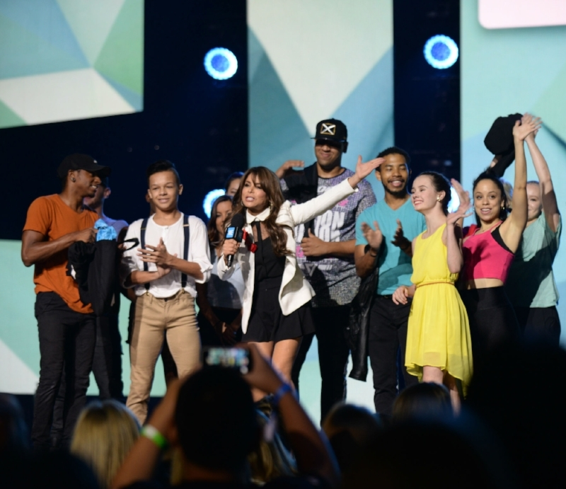 SHAPESHIFT returned to the WeDay stage for its 4th appearance this year and it was bigger and better than ever! We had a great time collaborating with Paula Abdul for the dance challenge! Thank you, Paula for your gift and guidance. September 20th, 2016