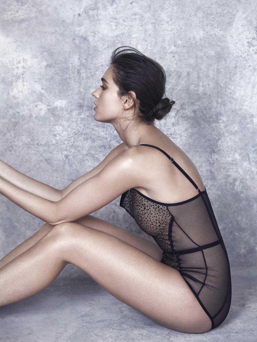 Sabine Bodysuit.