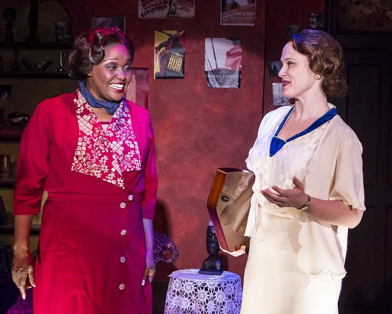 Co-Pro: Virginia Stage Company, Capital Rep, Ensemble Theatre Company