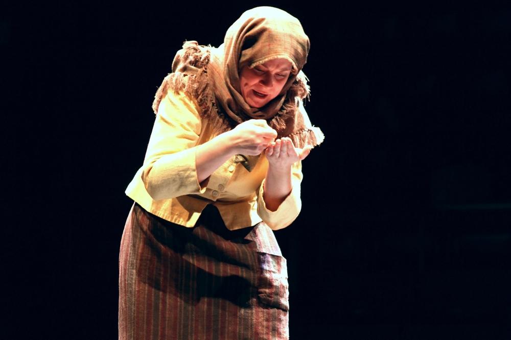 Actors Theatre of Louisville, photo: Alan Simons