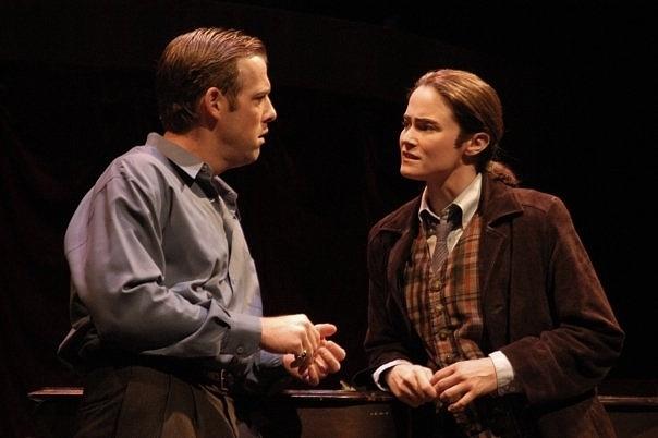 Actors Theatre of Louisville, photo: Harlan Taylor