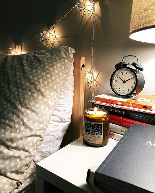 Sleep tight ✨
