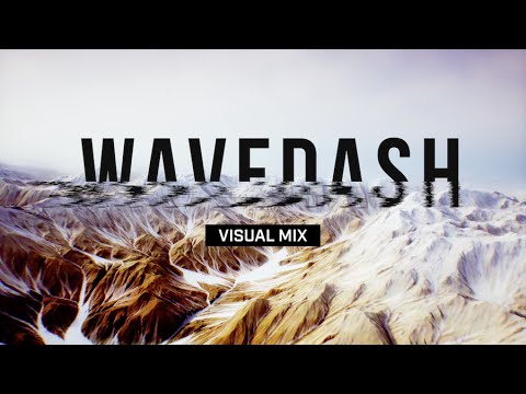 Wavedash / Landscapes — Neither-Field