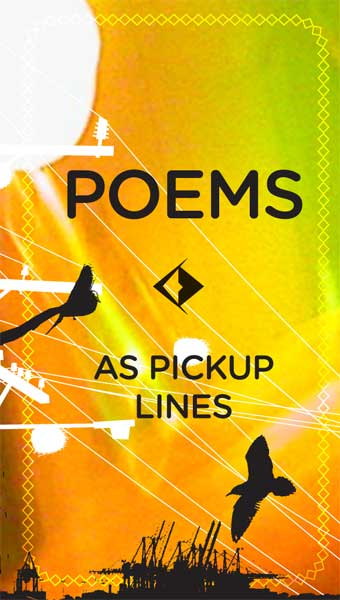 poems as pickup lines