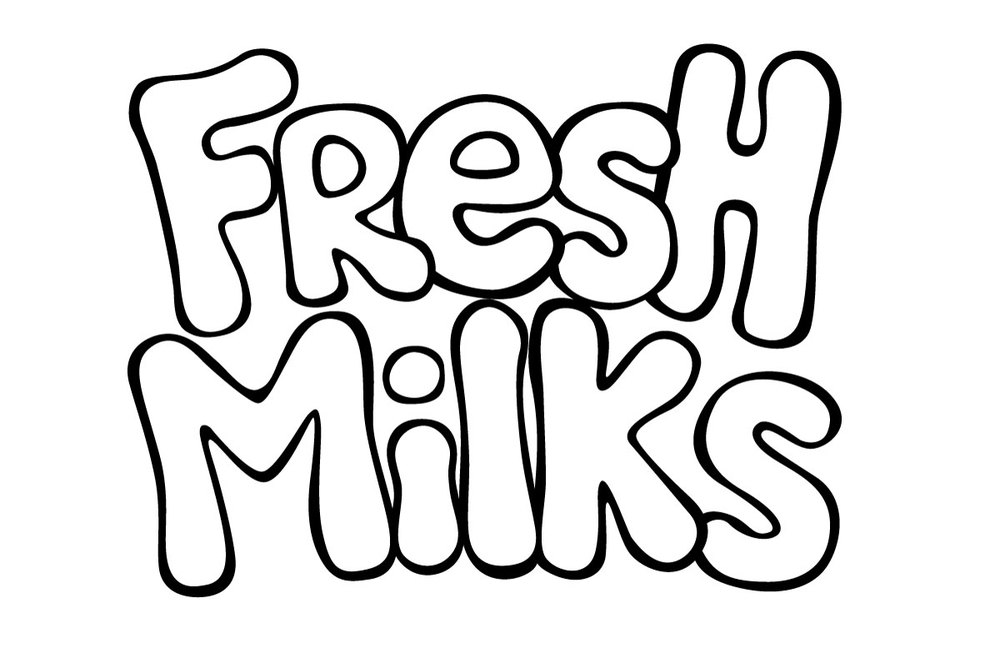 """Fresh Milks"""
