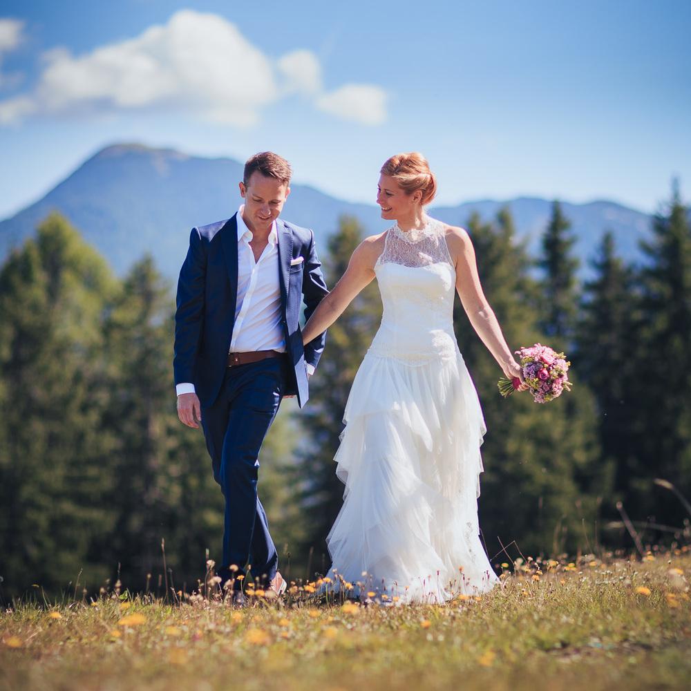 Hochzeitsfotografie Link by Jakob Lehner