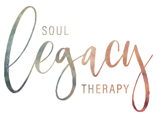 About Soul Legacy Therapy — Soul Legacy Therapy