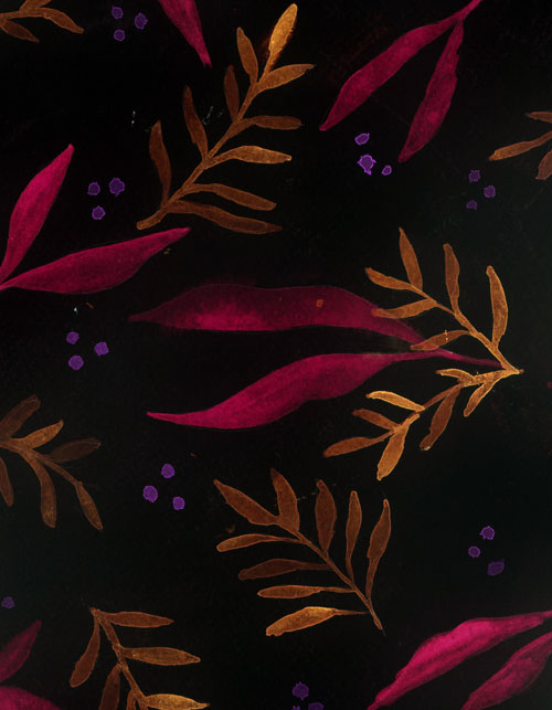 Night Flora