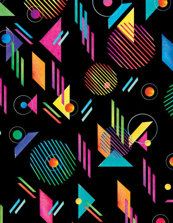 Pena Jewels Pattern