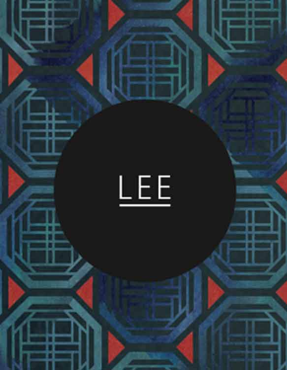 Lee Restaurant Pattern Development