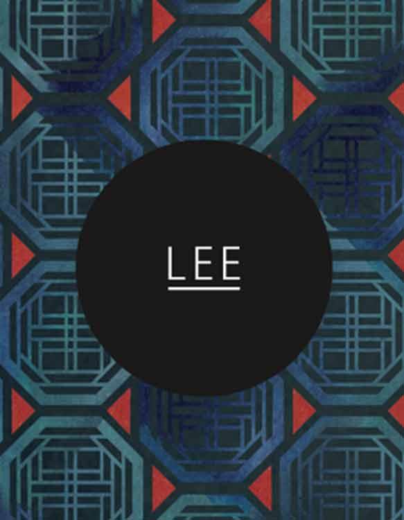 Lee Restaurant Pattern Development