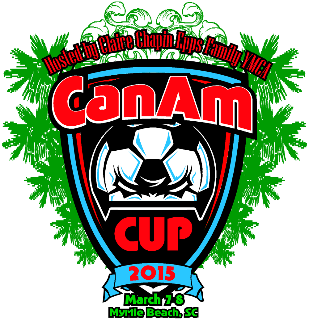 Join us this spring for the Can AM Soccer Tournament! March 7 & 8, 2015 ~ All Levels Invited Registering now until February 19, 2015.