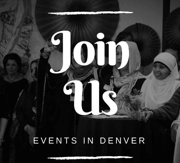 EVENTS IN DENVER