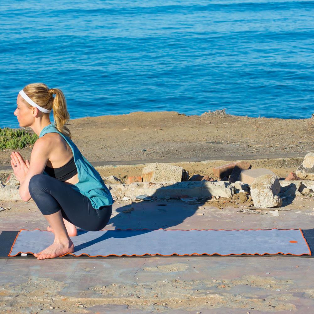 YOGA FLOW & MEDITATION: Dear Yoga Student . . .