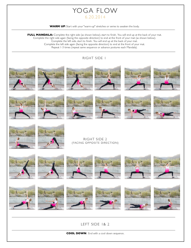 YOGA FLOW MEDITATION How To Grow From The Past Coreen Murphy