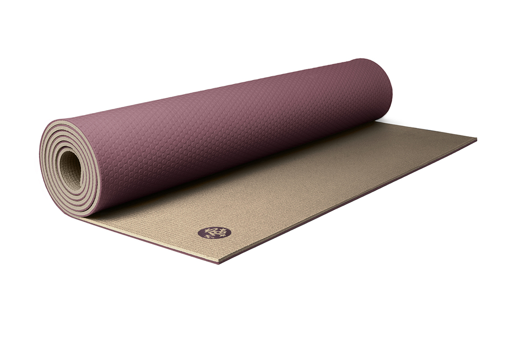 3.  Manduka PRO Metallic - Limited Edition