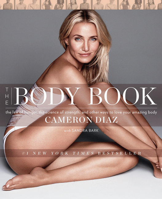19.  The Body Book